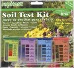 ชุดทดสอบดิน Soil Test Kit