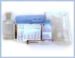 ชุดทดสอบน้ำ Dissolved Oxygen Test Kit