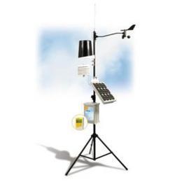 เครื่องตรวจสภาพอากาศ Multilog pro Weather station