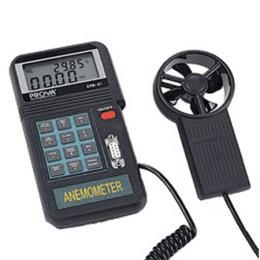 เครื่องวัดความเร็วลม Anemometer Air Velocity meter AVM
