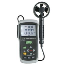 เครื่องวัดความเร็วลม เครื่องวัดปริมาณความเร็วลม -DT-620