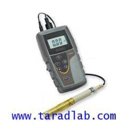 เครื่องวัดความกระด้างของน้ำ EcoScan TDS 6