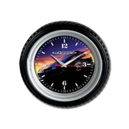 นาฬิกาแขวนผนังยางรถยนต์