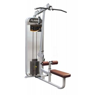 อุปกรณ์เล่นกล้ามหลังส่วนบน Lat pulldown/seated row PL900
