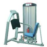 อุปกรณ์เล่นกล้ามต้นขา Leg press/calf raise IF8110