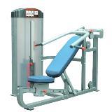 อุปกรณ์เล่นกล้ามต้นขา Multi press IF8121