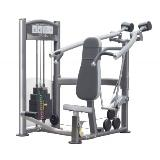 อุปกรณ์บริหารกล้ามเนื้อไหล่Shoulder Press IT9012 LBS 200