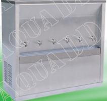 ตู้กดน้ำเย็น AQUQ-6P