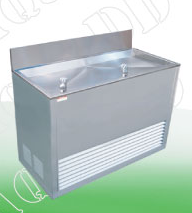 ตู้กดน้ำเย็น AQUQ-R