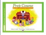หนังสือ Prep Course Lesson Book C