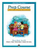 หนังสือ Prep Course Theory Book B