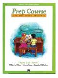 หนังสือ Prep Course Theory Book C
