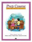 หนังสือ Prep Course Theory Book D