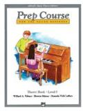หนังสือ Prep Course Theory Book F
