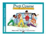 หนังสือ Prep Course Technic Book B