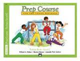 หนังสือ Prep Course Technic Book C