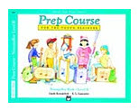 หนังสือ Prep Course Notespeller Book B