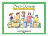 หนังสือ Prep Course Notespeller Book C
