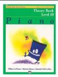 หนังสือ ABPL/Theory Book 1B