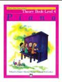 หนังสือ ABPL/Theory Book 4