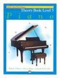 หนังสือ ABPL/Theory Book 5