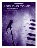 หนังสือ I Belong to Me