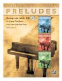 หนังสือ Preludes Complete