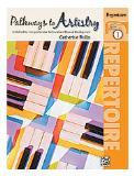 หนังสือ Pathways to Artistry Book 1