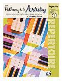 หนังสือ Pathways to Artistry Book 3