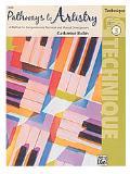 หนังสือ Pathways to Artistry- Technique, Book 3