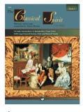 หนังสือ The Classical Spirit, Book 1