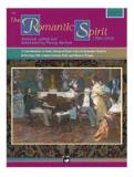 หนังสือ The Romantic Spirit, Book 2