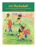 หนังสือ Let's Play Football!