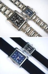 นาฬิกาข้อมือโลหะอัลลอยย์ HALEI-MCIJRXM EA332ML
