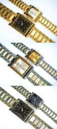 นาฬิกาข้อมือโลหะอัลลอยย์  HALEI -MCINRXM EA451ML