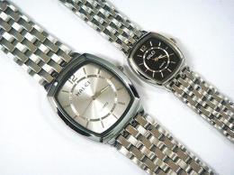 นาฬิกาข้อมือโลหะอัลลอยย์ HALEI -MCIRMXM EA418ML