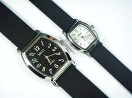 นาฬิกาข้อมือโลหะอัลลอยย์ HALEI -MCBQMXM EA333ML