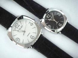 นาฬิกาข้อมือโลหะอัลลอยย์ HALEI -MCIRMXM EA462ML