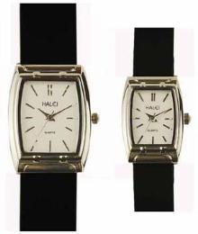 นาฬิกาข้อมือโลหะอัลลอยย์ HALEI -MCILMB EA354ML