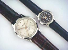 นาฬิกาข้อมือโลหะอัลลอยย์ HALEI -MCIIRXM EA347ML