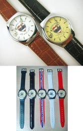 นาฬิกาข้อมือแฟชั่นอัลลอยย์แนว SWATCH EA704ML