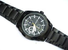 นาฬิกาข้อมือโลหะอัลลอยย์ HALEI -MCJIRXM EA3005M