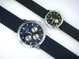 นาฬิกาข้อมือโลหะอัลลอยย์ HALEI -MCBQMXM EA436ML