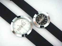นาฬิกาข้อมือโลหะอัลลอยย์ HALEI -MCBQMXM EA429ML