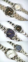 นาฬิกาข้อมือโลหะอัลลอยย์ HALEI -MCJRRXM EA422ML