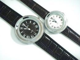 นาฬิกาข้อมือโลหะอัลลอยย์ HALEI -MCBQMXM EA477ML