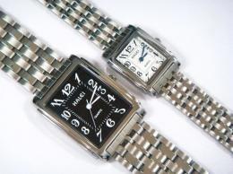 นาฬิกาข้อมือโลหะอัลลอยย์ HALEI -MCIKRXM EA475ML