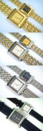 นาฬิกาข้อมือโลหะอัลลอยย์ HALEI -MCIKRXM EA473ML