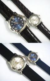 นาฬิกาข้อมือโลหะอัลลอยย์ HALEI -MCBQMXM EA361ML