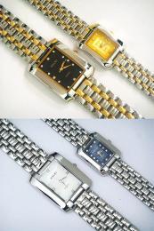 นาฬิกาข้อมือโลหะอัลลอยย์ HALEI -MCIMMXM EA452ML